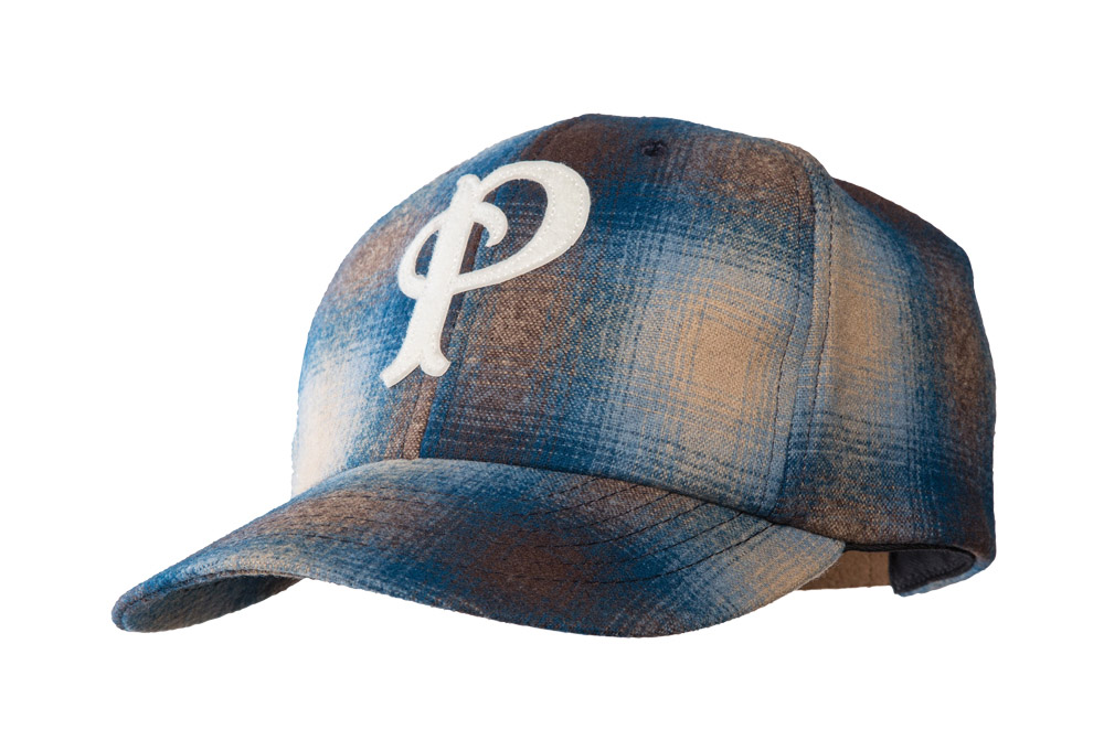 Pendleton Wool Cap With P - Men s  0c3480e3125