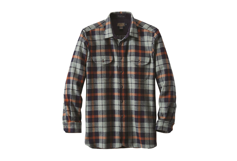 7f4d12b8 Pendleton Fitted Buckley Shirt - Men's | The Clymb