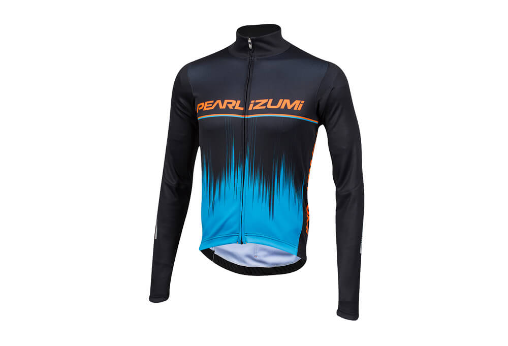 daf63233f ... Pearl Izumi ELITE Pursuit Thermal Graphic Jersey - Men s. Alternative  Image View  Alternative Image View. Product Image Product Image