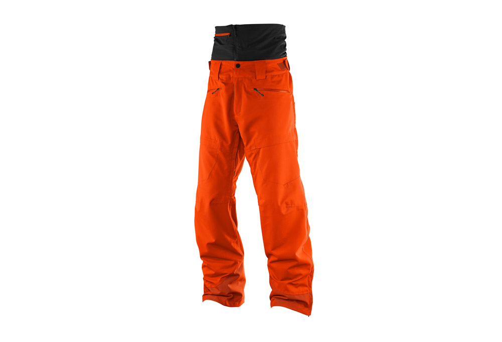 Salomon QST Guard Pant - Men's | The Clymb