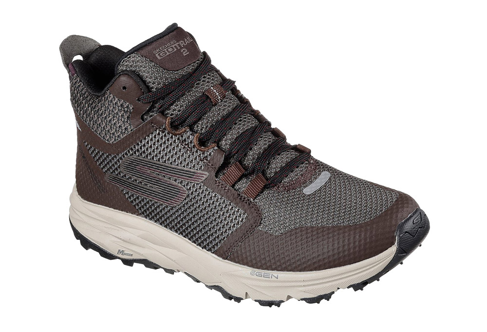 5acb1eacf2af2 Skechers Go Trail 2 Mid Boot - Women's | The Clymb