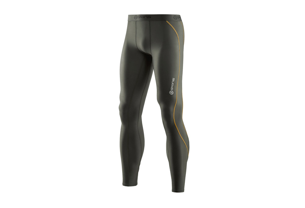 c183840a98 SKINS DNAmic CORE Compression Long Tights - Men's | The Clymb
