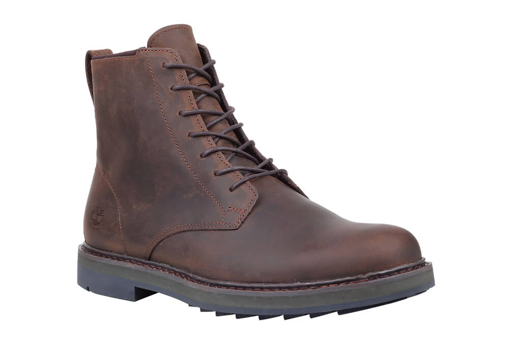 Timberland Squall Canyon WP Boots - Men's | The Clymb