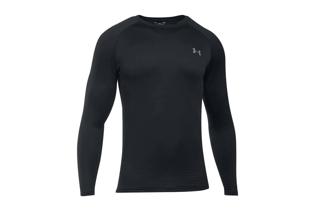 0255303c9 Under Armour UA Base 3.0 Crew - Men's | The Clymb