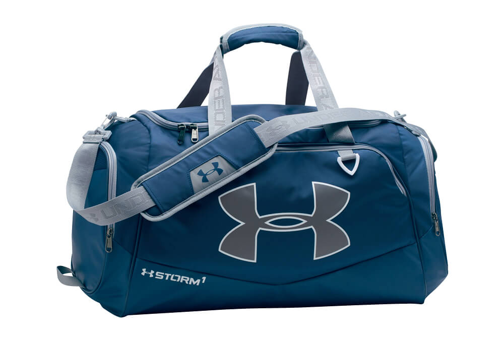cd699d551b8e Under Armour UA Storm Undeniable II - Medium Duffle