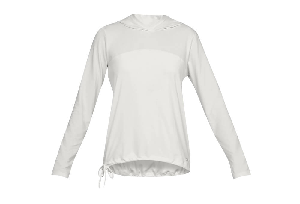 d4b5046495 Under Armour UA Iso-Chill Fusion UPF50+ Hoodie - Women's