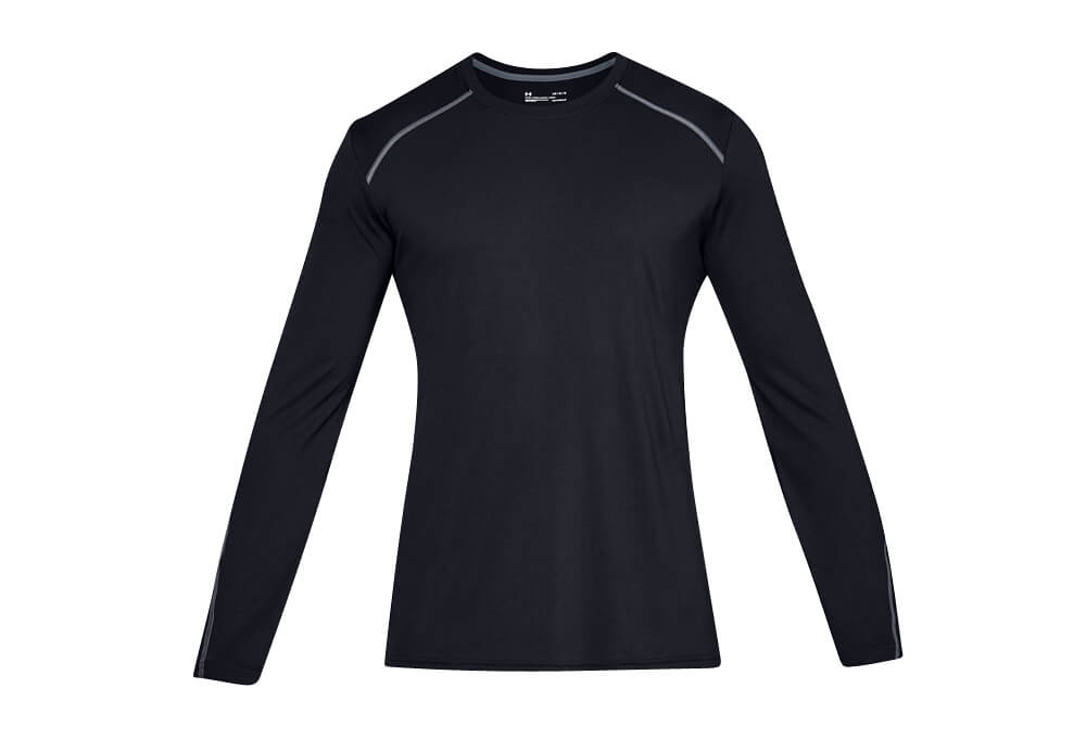 04bf62d6a2 Under Armour UA ISO-Chill Fusion Long Sleeve - Men's