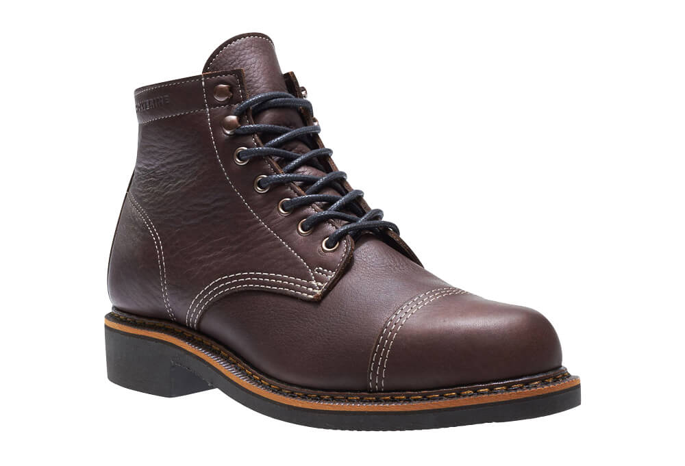 Wolverine Jenson WP Handcrafted Boots