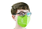 Asheville Botanicals Hemp Face Mask