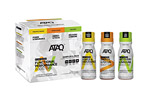 ATAQ Booster Shots Sampler Pack - Box of 6