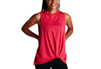 Beachbody Twist Tank - Women's