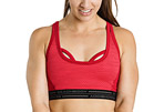 Beachbody Infuse Crossover Bra - Women's