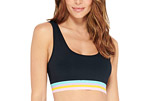 Electric Yoga Milo Rainbow Bra - Women's