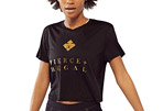 Fierce and Regal The Logo Tee - Women's