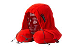 Grand Trunk Hooded Neck Travel Pillow