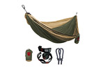 Grand Trunk Double Deluxe Parachute Nylon Hammock