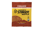 Honey Stinger Gluten Free Cinnamon Organic Waffle - Box of 16