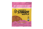 Honey Stinger Gluten Free Wildflower Honey Organic Waffle - Box of 16