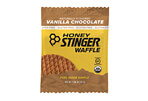Honey Stinger Gluten Free Vanilla Chocolate Organic Waffle - Box of 16