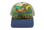 Katherine Homes Moose Baseball Hat