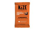 KiZE Peanut Butter Chocolate Chip Bar - Box of 10