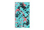 Leus Splatter Beach Towel