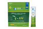 Liquid I.V. Lemon Ginger Energy Multiplier - 14 Servings