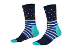 Mons Royale All Rounder Spots Crew Sock - Women's