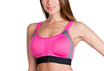 Mi Pulse Smart Sports Bra w/HR Monitor (Kit) - Women's
