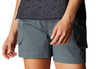 Mountain Hardwear Cascade Pass Cargo Short Regular Inseam - Women's