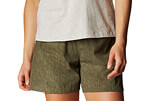 Mountain Hardwear Coveland Short Regular Inseam - Women's