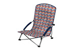 Oniva Tranquility Portable Beach Chair