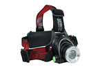 Osage River 1800 Lumen LED Rechargeable Headlamp