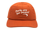Parks Project Parks are for Lovers Baseball Hat