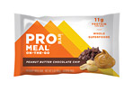 PROBAR Peanut Butter Chocolate Chip Meal Bar - Box of 12