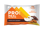 PROBAR Chocolate Coconut Meal Bar - Box of 12