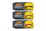 PowerBar Energize Original Bar Variety Pack - Box of 12
