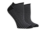 Richer Poorer Hart Socks - Women's