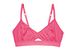 Richer Poorer Cutout Bralette - Women's