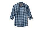 Royal Robbins Vista Dry Plaid Long Sleeve - Men's
