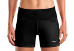 Saucony Bullet Tight Short 2.0 - Women's