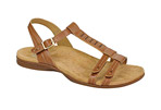 Spenco Revitalign Flora T-Bar Sandals - Women's