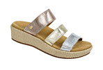 Spenco Revitalign Jetty Sandals - Women's