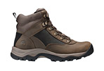 Timberland Keele Ridge WP Mid Hiking Boots - Women's