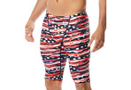 TYR All American All Over Jammer - Men's