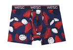 WeSC Benjamin Coconut Boxer Brief - Men's