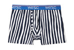 WeSC Benjamin Uneven Stripe Boxers - Men's