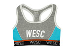 WeSC Dakota Color Block Bra - Women's