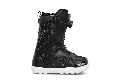 ThirtyTwo STW Boa Snowboard Boots 2015 - Womens
