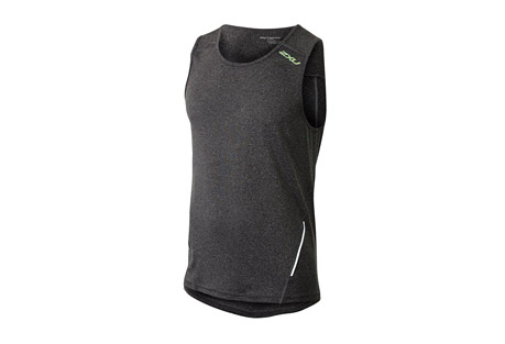 2XU Urban Tank - Men's